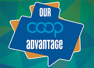 Co-op Week 2015 - Our Co-op Advantage