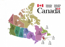 Industry Canada publishes new data