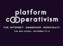 Platform Co-operatives conference